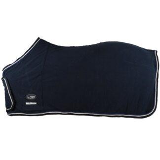Pagony Pro showfleece deken blauw