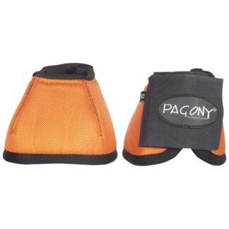 Pagony Champion springschoenen oranje