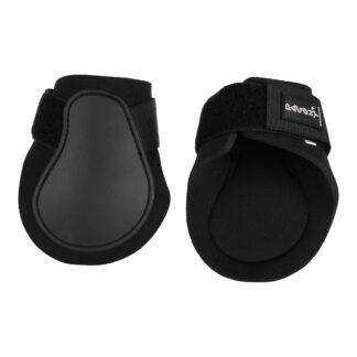 Pagony Velcro kogelbeschermers zwart