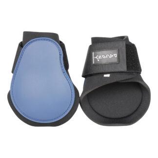 Pagony Velcro kogelbeschermers donkerblauw