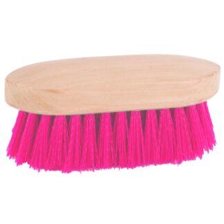 Manenborstel middel roze