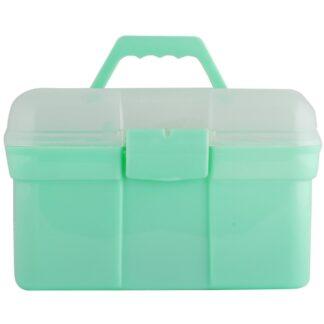 Pagony Poetsbox gevuld groen