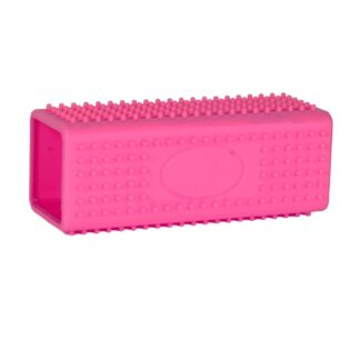 Pagony Silicone haar remover fuchsia